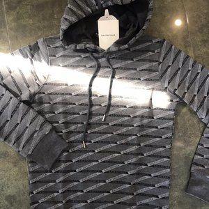 Balenciaga Men Shirt
